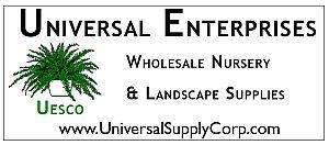 Universal Enterprises Pompano Beach Fl