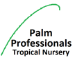 Palm Professionals Tropical Nursery